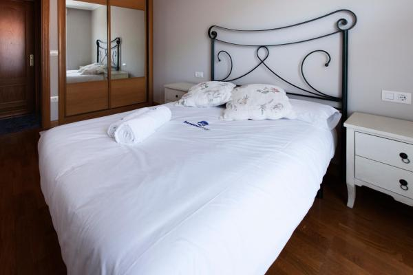 Axular - Basque Stay