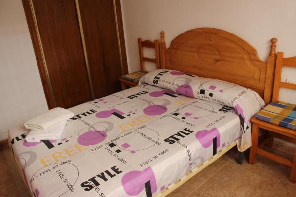 Apartamento Pilar I