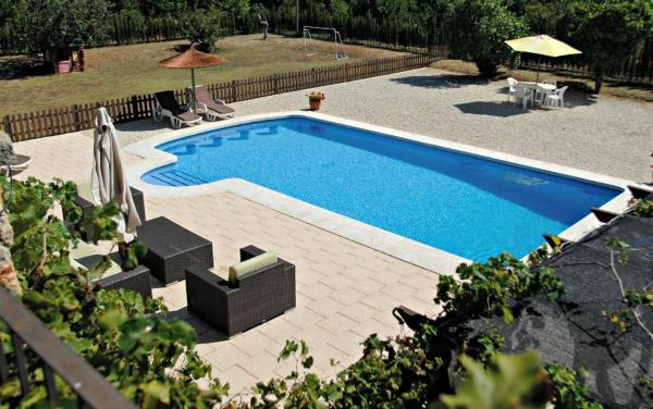 Four-Bedroom Apartment in Denia with Pool III