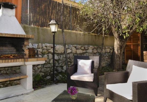 Three-Bedroom Apartment in Mallorca with Pool XXXVIII