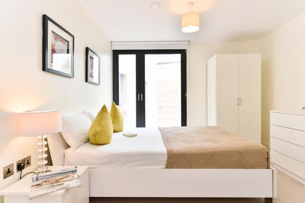 London Bridge City Apartments in London, Greater London, England