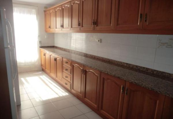 Three-Bedroom Apartment in Alicante I