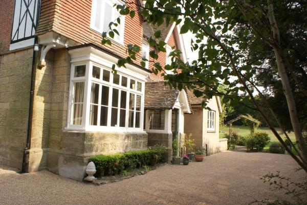 The Crossways Groombridge in Groombridge, East Sussex, England