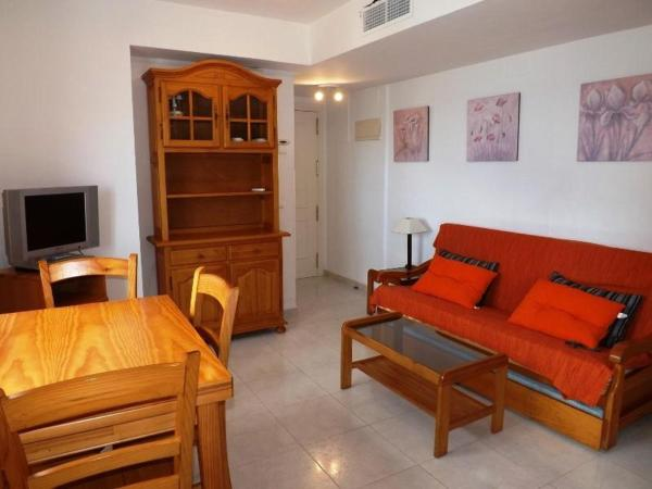 Two-Bedroom Apartment in Alicante with Pool XXII