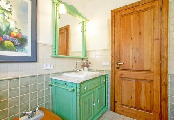 Three-Bedroom Apartment in Ibiza with Pool III