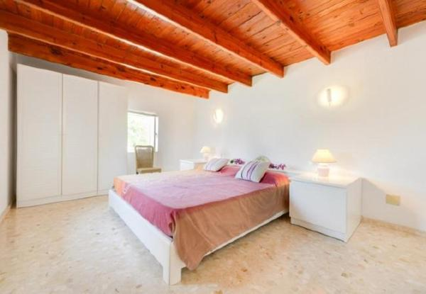Four-Bedroom Apartment in Ibiza with Pool I