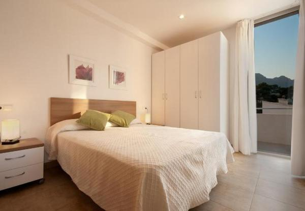 Three-Bedroom Apartment in Mallorca with Pool VI