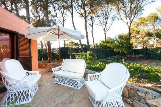 Four-Bedroom Apartment in Begur with Pool II