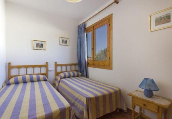 Three-Bedroom Apartment in Menorca with Pool I