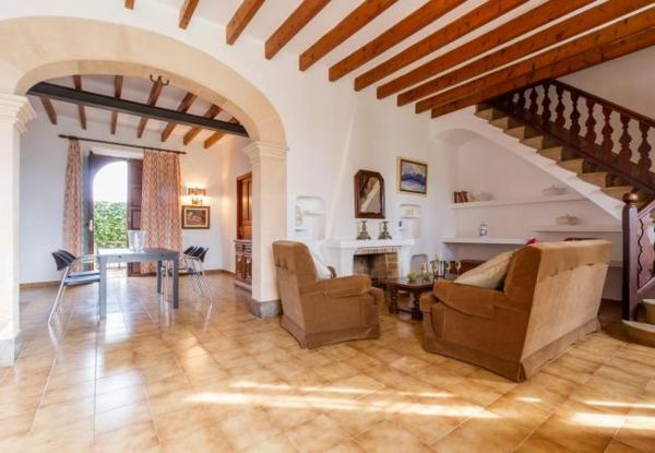 Two-Bedroom Apartment in Mallorca with Pool XII