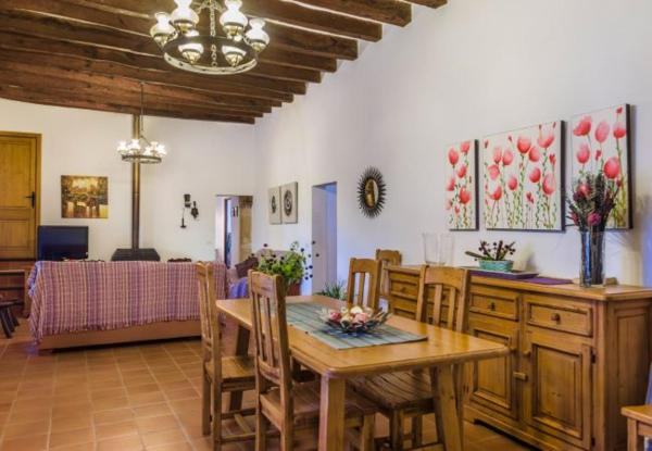 Three-Bedroom Apartment in Mallorca with Pool XXXIII