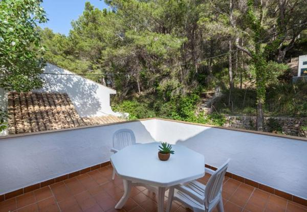 Two-Bedroom Apartment in Mallorca with Pool IX