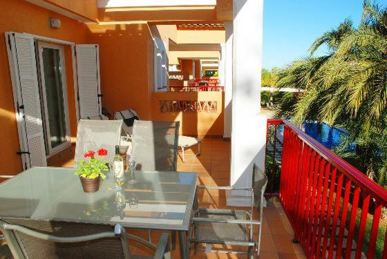 Two-Bedroom Apartment in Denia with Pool V