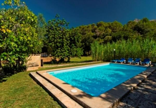 Three-Bedroom Apartment in Mallorca with Pool XXXV