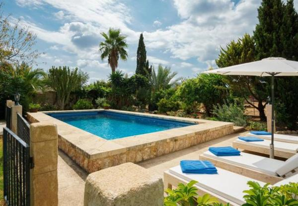 Four-Bedroom Apartment in Mallorca with Pool XIII