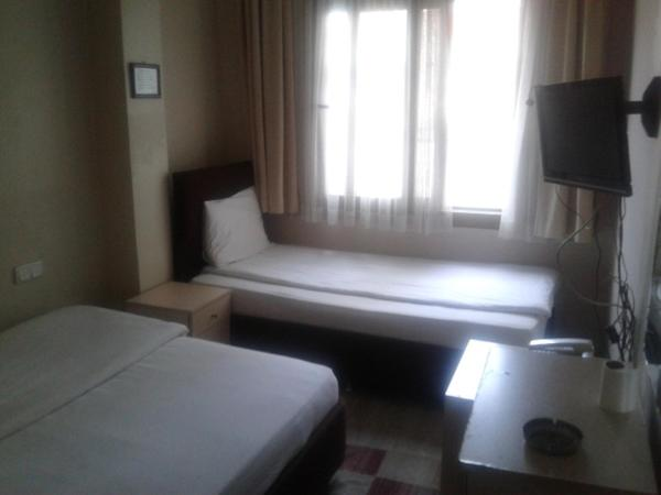 Hotel Alibey Karadeniz