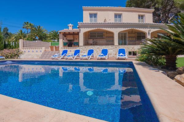 Villa Pla del Mar