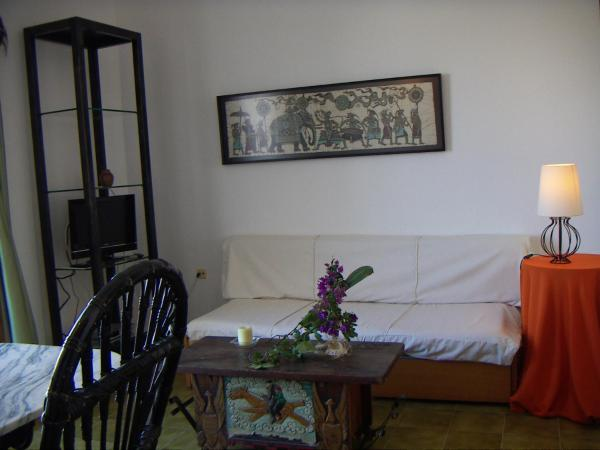 Apartamento IRIS