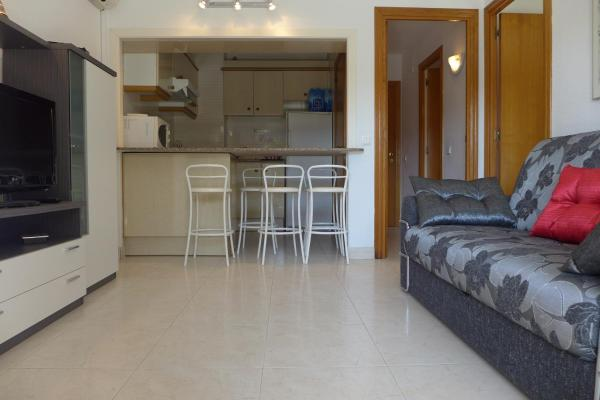 Txingudi Apartaments