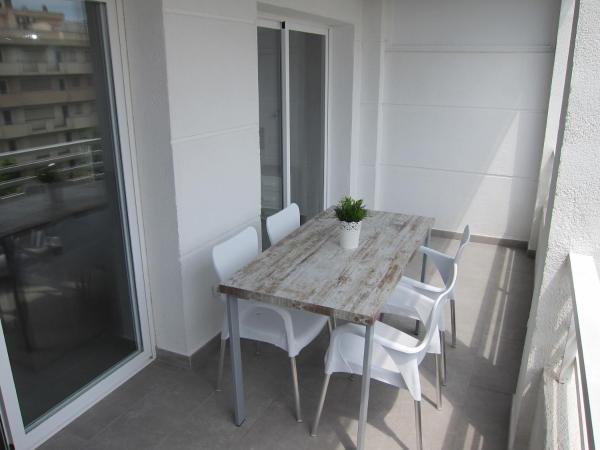 Live Salou Apartment