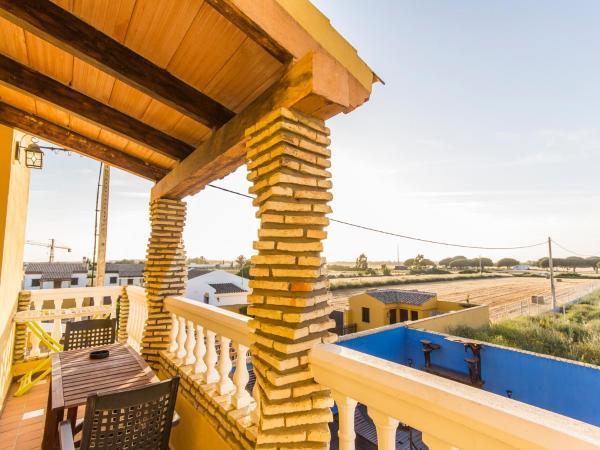 Oasis de Cádiz