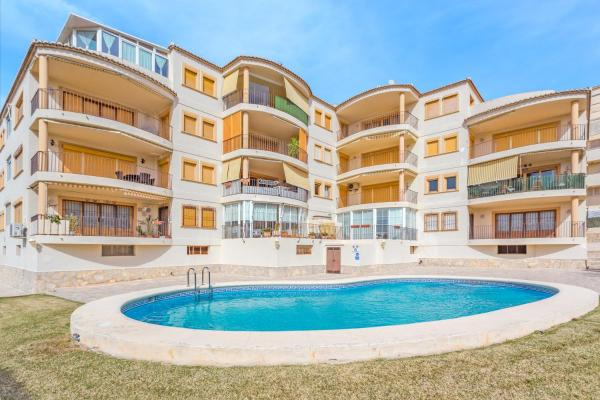 Apartment Saladar