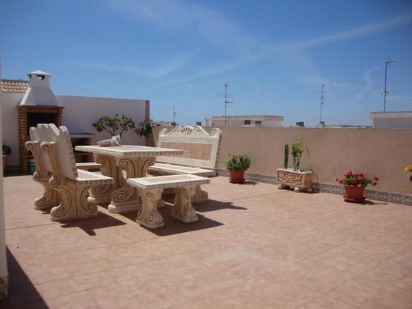 Stay in Torrevieja