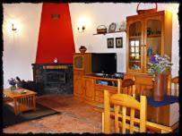 Casa Rural Amasín