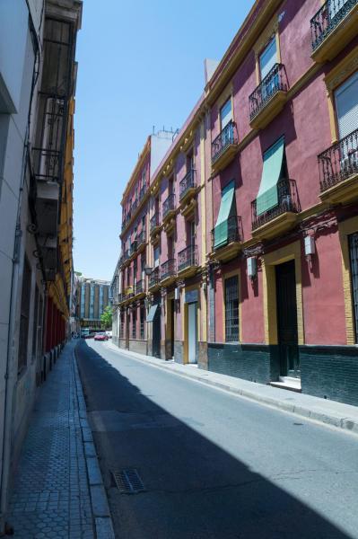 Sun Sevilla