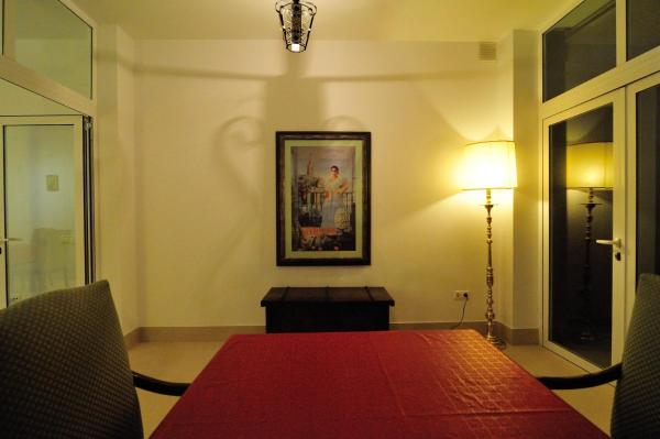 Holiday Home Real Suites 31