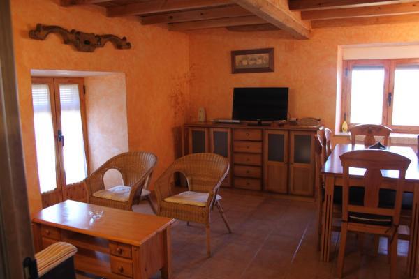 Casas Rurales Gredos La Higuera Y El Nogal