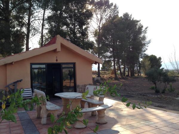 Villa los Cabezos