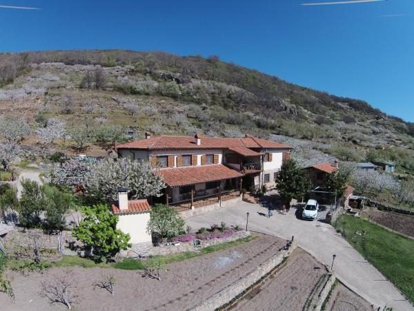 Casa Rural El Regajo Valle del Jerte