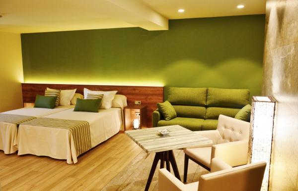 Hotel Venta Baños