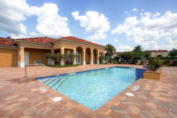 Advantage Vacation Homes