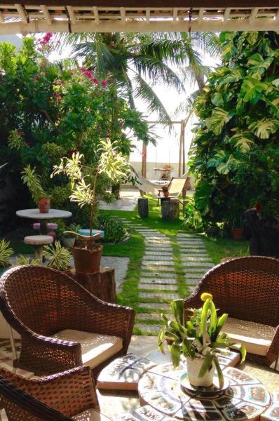 Jardim Beira Mar