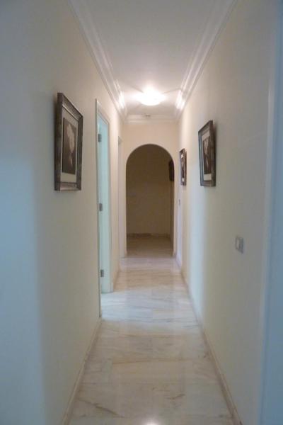 Apartment Acantilado
