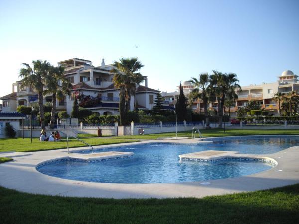 Apartamento Vera Mar