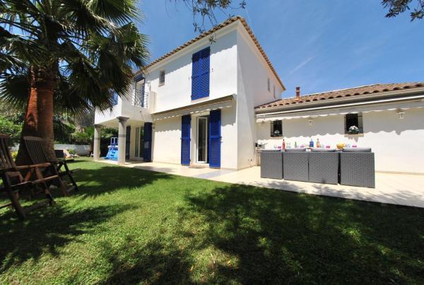 Villa Beauvert Antibes_1