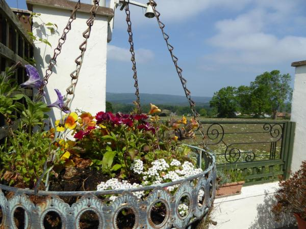 Dean Valley Panorama Bed & Breakfast in Lydney, Gloucestershire, England