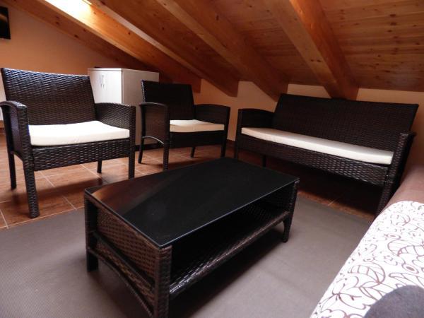 Casa Atheba