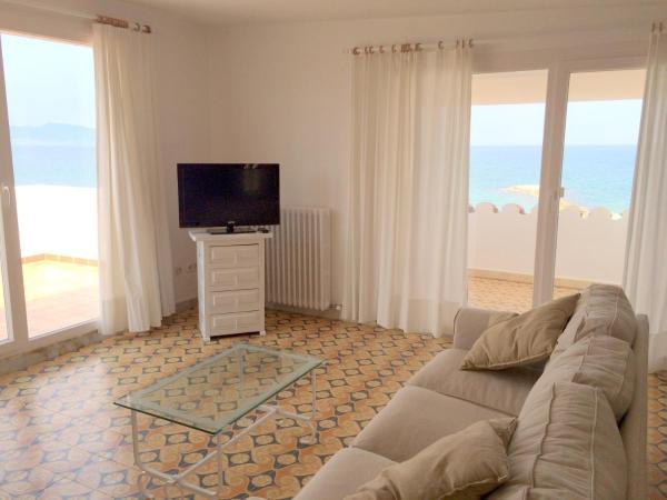 Apartaments La Palmera
