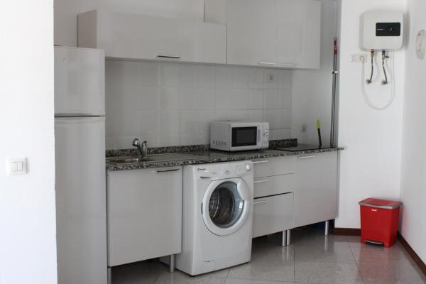 Apartamentos Casa Ma