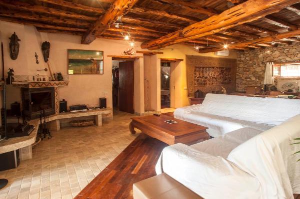 Villa Sal Rosa