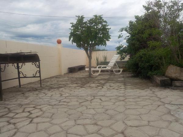 Bungalow Llano43