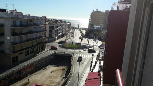 Apartaments Mar Blau