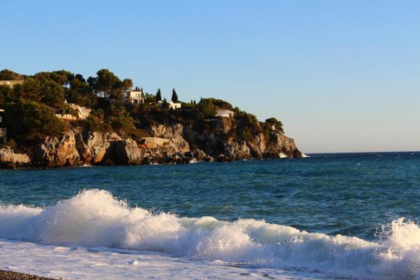 Casa Mar y Montaña