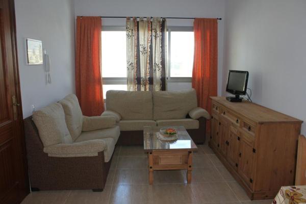 Apartamentos Eulcotillo