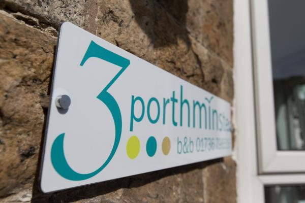 3 Porthminster B&B in St Ives, Cornwall, England