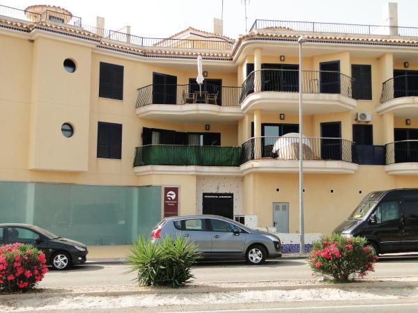 Residencial Almadraba E2
